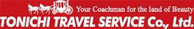 TONICHI TRAVEL SERVICE Co., Ltd.